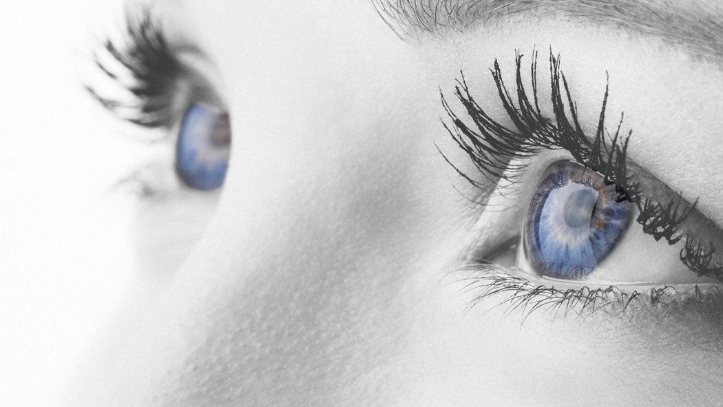 oči 1