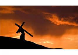 KRISTUS NA KRÍŽI