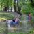 Malý splav Malého Dunaja